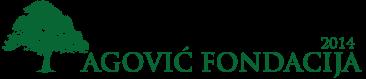 Agović Fondacija Logo
